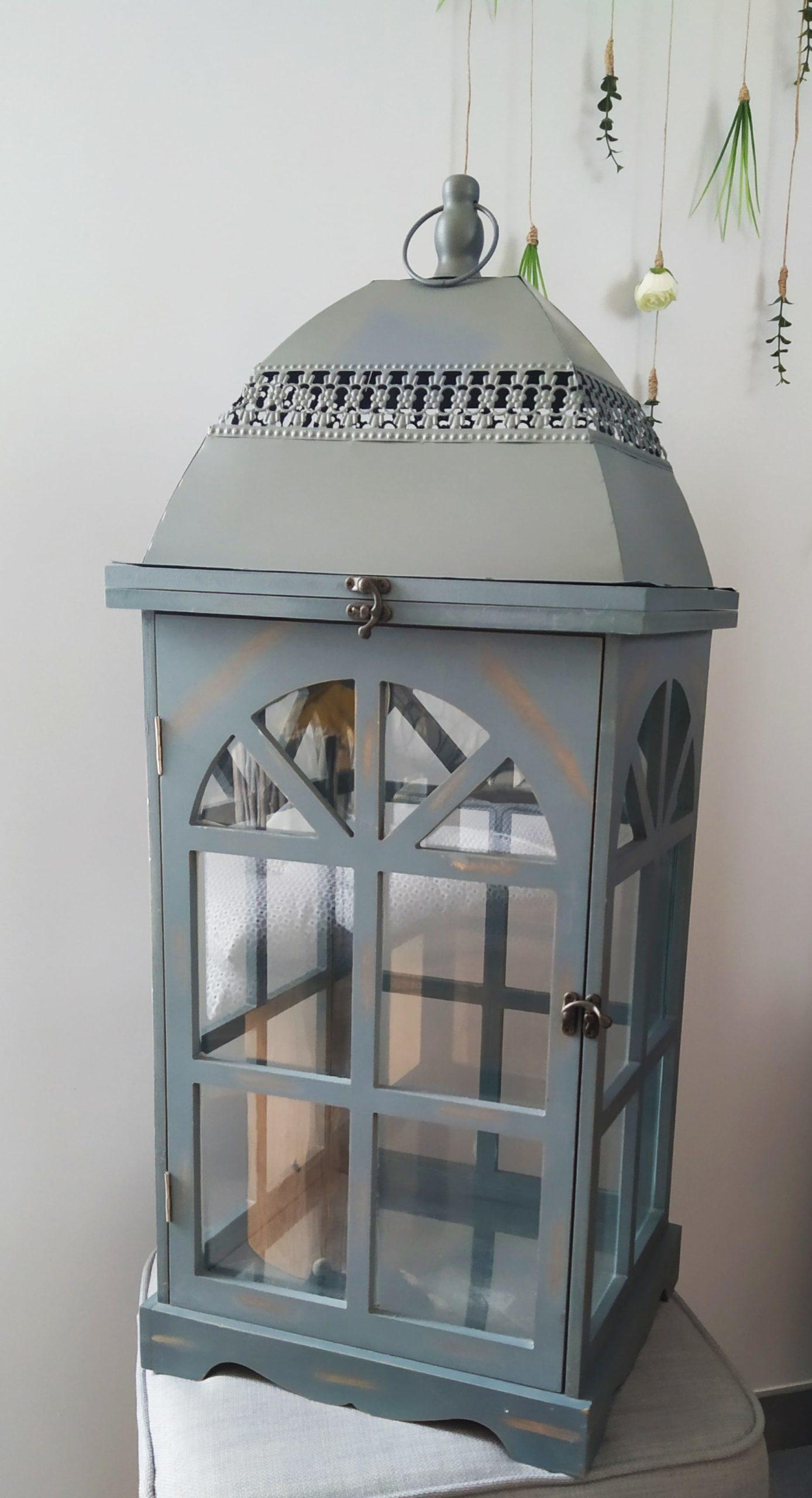 Grande lanterne-réf.112